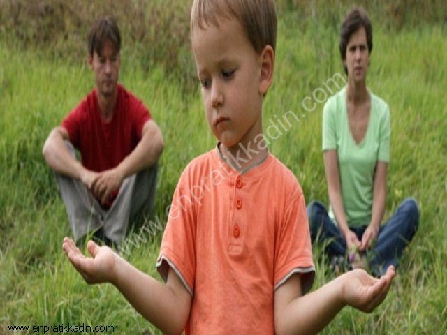 Boşanacağımızı Söyleyince Çocuğumun Tepkisi Ne Olabilir?
