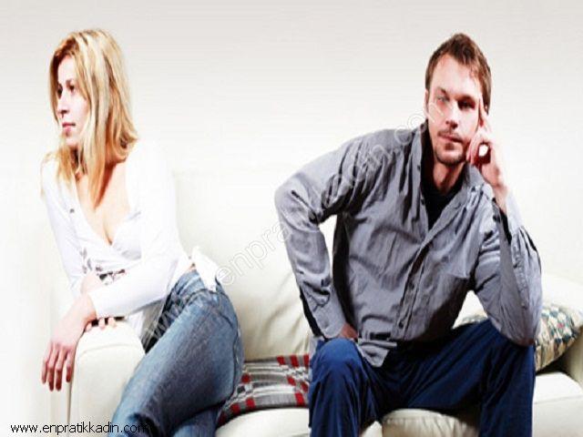Eşimle Anlaşmazlıklarımı, Çocuğumdan Saklayabilir miyim?