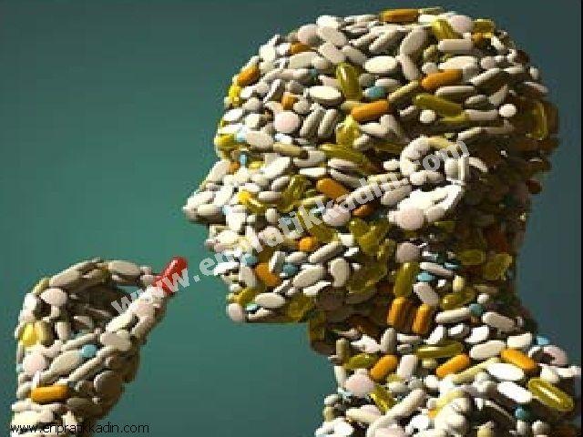 İlaçlar Hakkında Genel Bilgiler