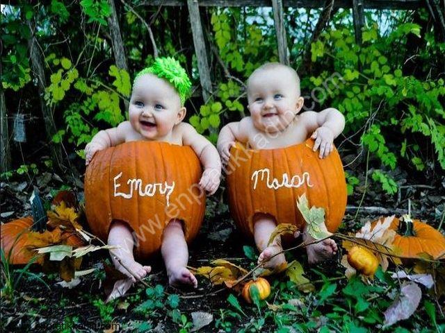 İkiz Bebekler Nasıl Beslenmeli ve Uyutulmalı