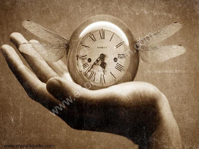 Dönüşü Olmayan Zaman