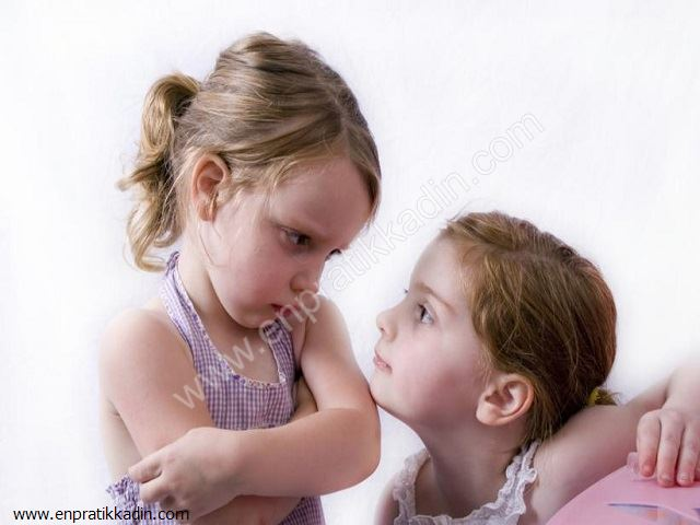 Çocuğunuzun Kardeşleri ile Yaşadığı Sorunlar