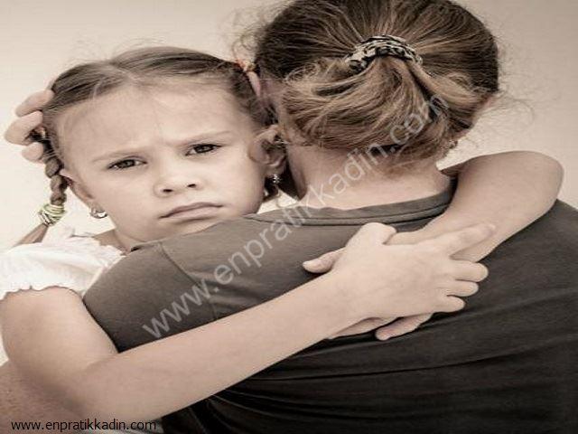 Çocuklarda Endişe ve Üzüntü Nedenleri