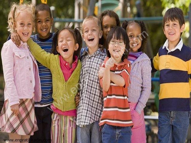 Çocuklarda Kültürel Farklılıkların Etkisi