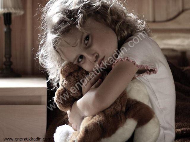 Çocukların Davranışlarında Büyüklerin Etkisi