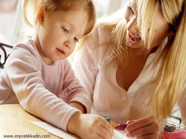 İlk Okul Çağı ve Çocukların Soruları