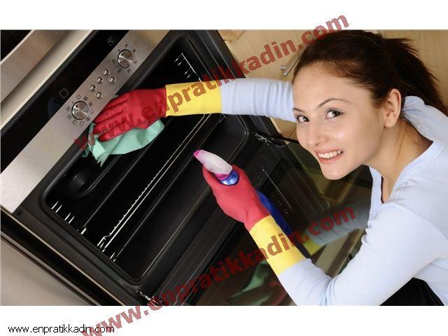 Evde temizlik nasıl yapılmalı ?