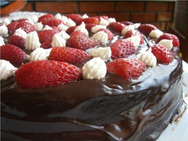 Pastaların Üzerine Konulan Meyvelerin Kararmaması İçin Ne Yapılır?