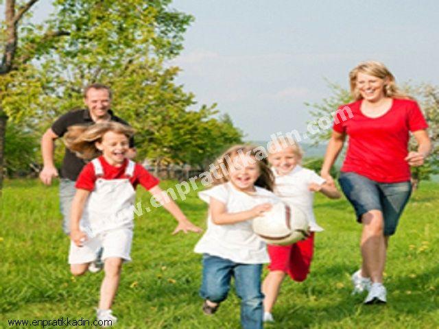 Ailenin Tıbbi Öyküsünün Derlenmesi