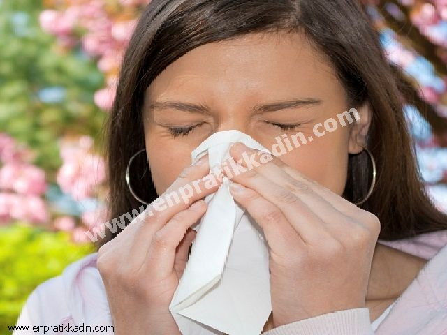 Alerjilere Karşı Ne Yapmalıyız?