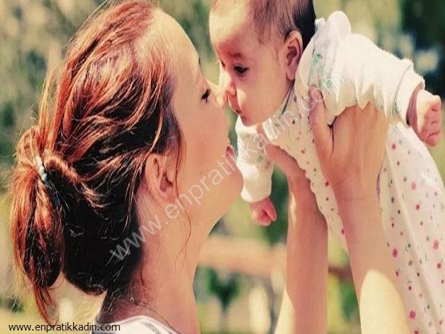 Anne Olduktan Sonra Akraba ve Çevrenin Tutumu
