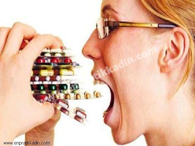 Antioksidanlar Sağlığınızı Koruyabilir mi?