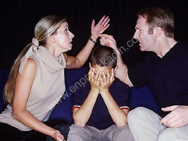 Ayrı Yaşamaya ya da Boşanmaya Karar Verirsek, Çocuğuma Ne Söylemem Gerekir?