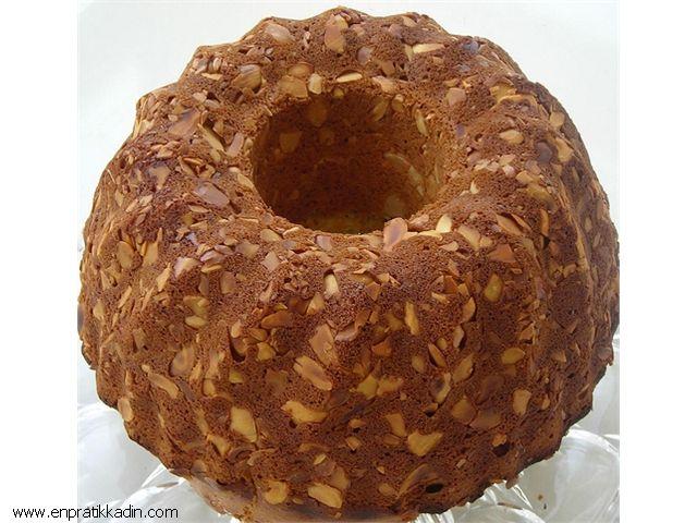 Bademli Kek