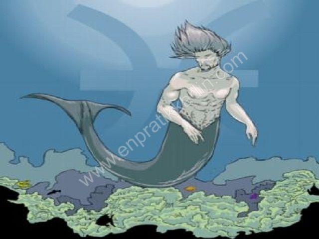 Balık Burcu Erkeği