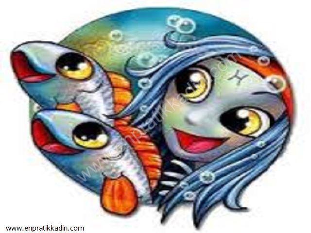 Balık Burcunda Doğan Çocuklar