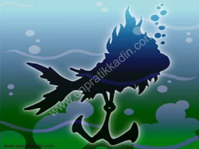 Balık Burcunda Doğan Ünlüler