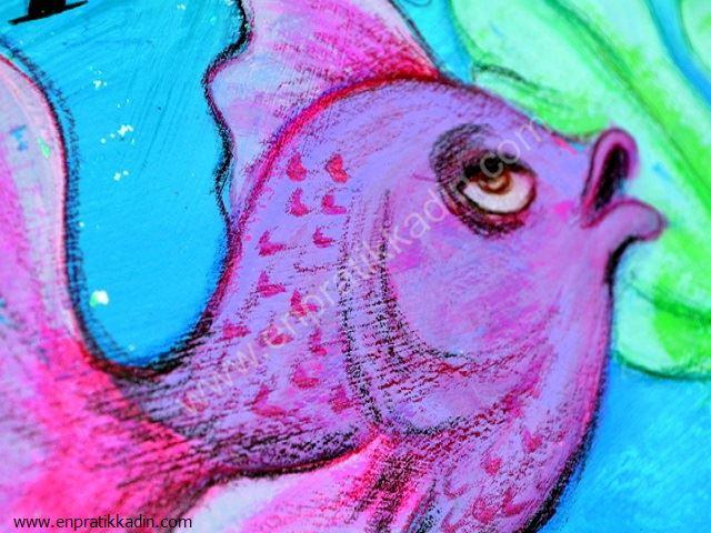 Balık Burcunun Yaratıcılığı