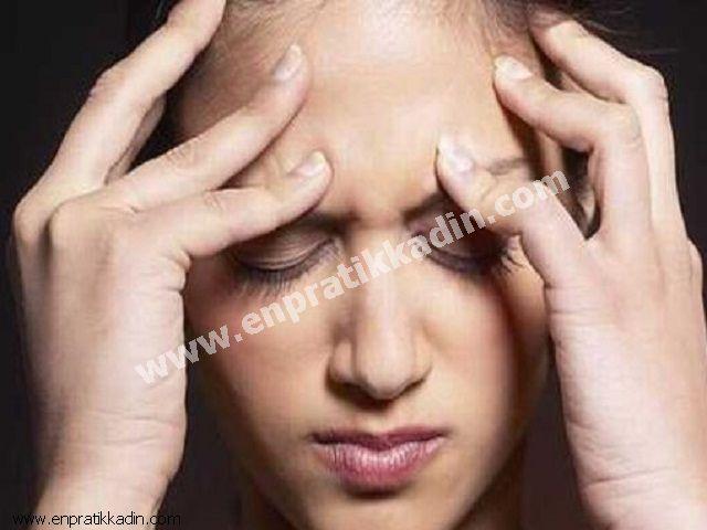 Baş Ağrısı Çeşitleri, Nedenleri ve Tedavisi