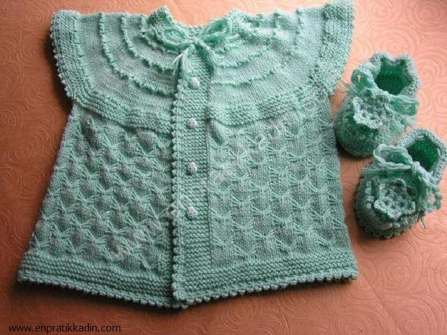Bebek Yeleği4