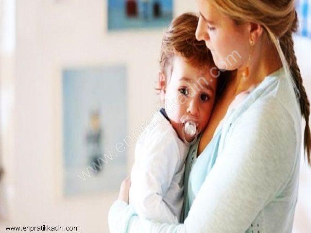 Bir Süre Anneyle, Sonra Babayla Yaşamak, Çocuğumu Etkiler mi?