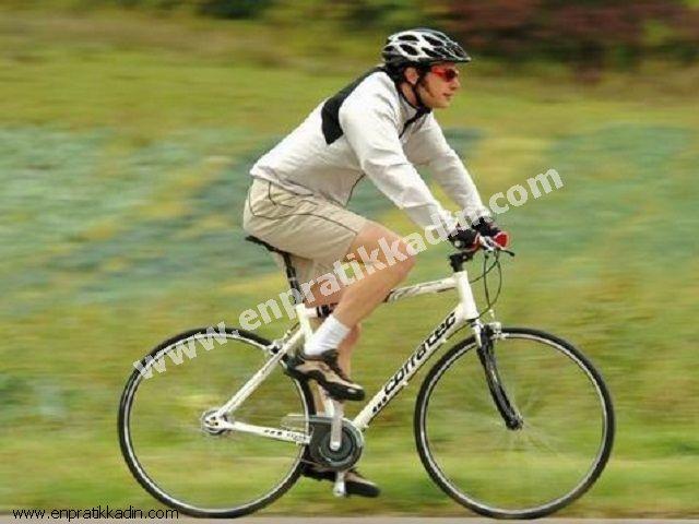 Bisiklet Sürüş Emniyeti