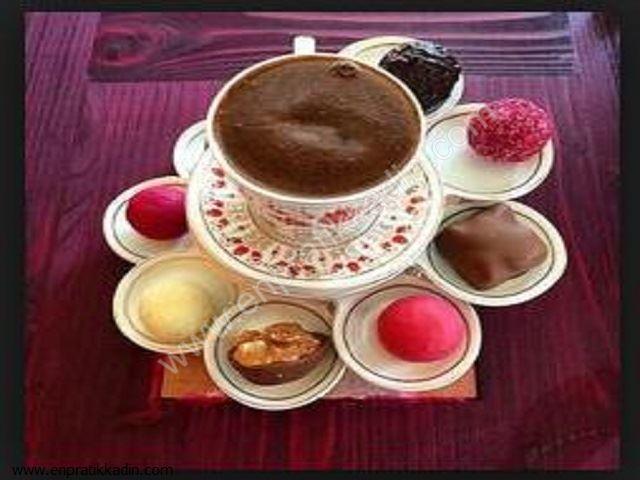 Bol Köpüklü Kahve Nasıl Yapılır
