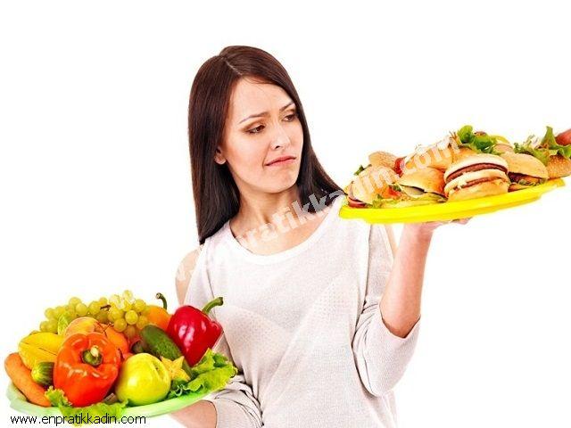 Bol Lifli Diyet İçin Öneriler