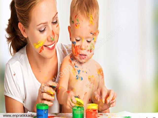 Çalışan Kadın Çocuğuna İyi Bakabilir mi