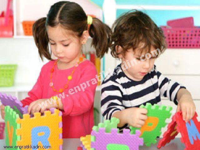 Çocuğa Paylaşmayı Öğretmek