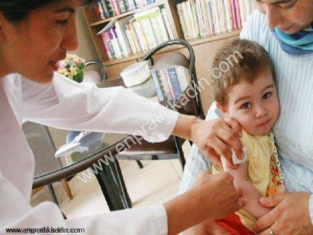 Çocuğu Doktora Götürürken Söylenmesi Gereken Nedir