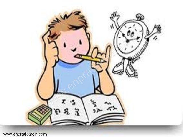 Çocuğun Okula Alışmasının Belirtileri