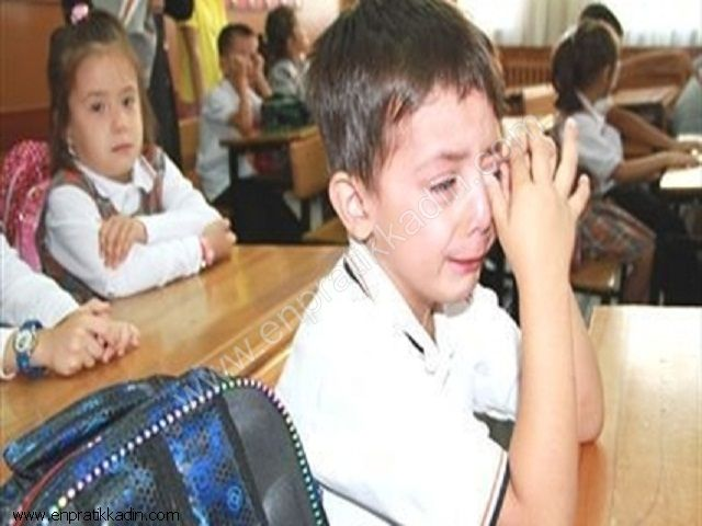 Çocuğun Okula Karşı Tutumu Olumsuz Kalmaya Devam Ederse