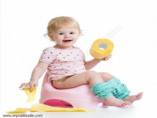 Çocuğun Tuvalet Alışkanlığını Bırakmasının Sebepleri