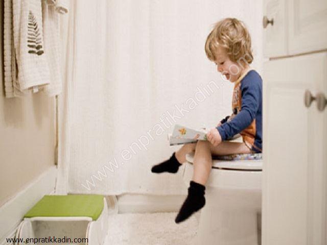 Çocuğun Uyarıcı Araçlarla Tuvalete Kaldırılmasının Sakıncaları