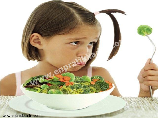 Çocuğunuzun Beslenmesi