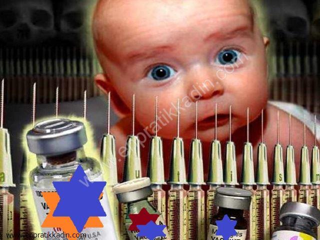 Çocuk Aşıları ve Sonrasındaki Belirtileri