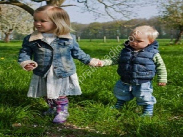 Çocuklar Hangi Cins Kardeş İster