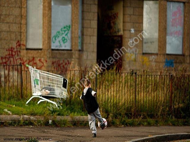 Çocuklara Sokakta Güvenlik Nasıl Sağlanır
