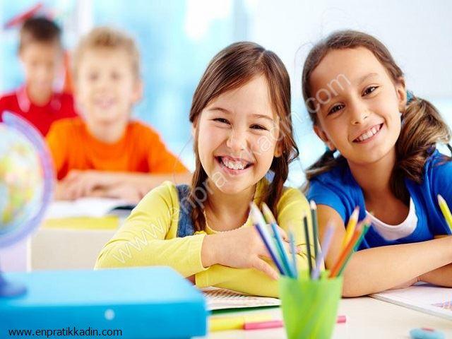 Çocuklarda 5 ve 12 Yaş Arası Karşılaşılan Sorunlar