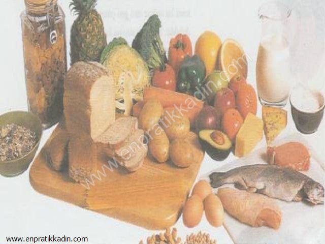 Çocuklarda Beslenme ve Süt Çeşitleri