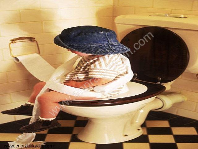 Çocuklarda Tuvalet Terbiyesine Ne Zaman Başlanmalı