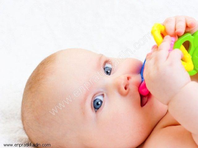 Diş Kaşıma Oyuncakları