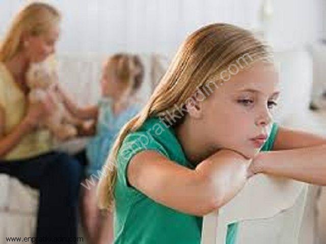 Eğer Çocuğumda Bu Duygusal Sorunlar Görülürse Ne Gibi Nedenler Aramam Gerekir?