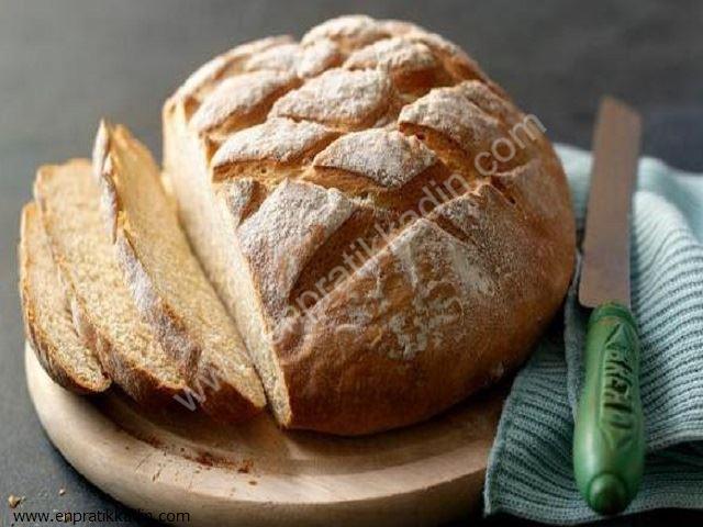 Ekmeğin Taze Kalması İçin Ne Yapmalı