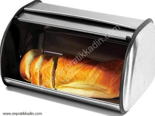Ekmek Kutusu Nasıl Temizlenir