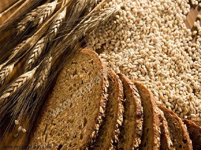 Ekmek ve Unlu Gıdalar