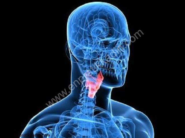 Epiglottit Tedavisi ve Çocuklarda Hib Aşısı