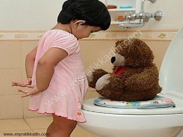 Erken Tuvalet Terbiyesi Vermek Doğru mu