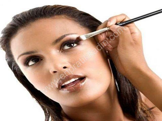 Esmer Tenliler İçin Makyaj Önerileri